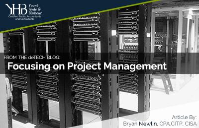 detech-project-management