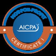 nonprofit certificate