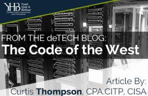 detech-codeofwest