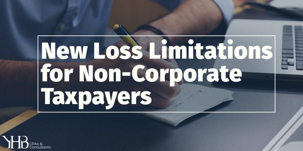 New Loss Limitations